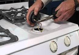 Sửa chữa trục trặc thường gặp ở bếp ga
