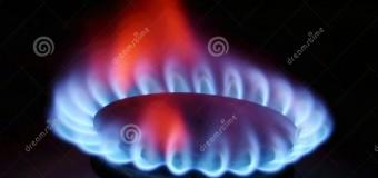 Khắc phục bếp gas bị lửa đỏ