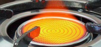Cách khắc phục bếp gas đỏ lửa