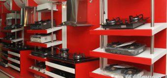 Tổng hợp những lỗi thường gặp và cách xử lý khi dùng bếp gas âm