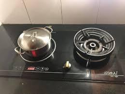 Sửa bếp ga khi đánh lửa không lên lửa