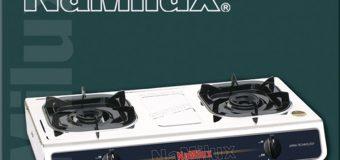 Sửa chữa bếp gas Namilux